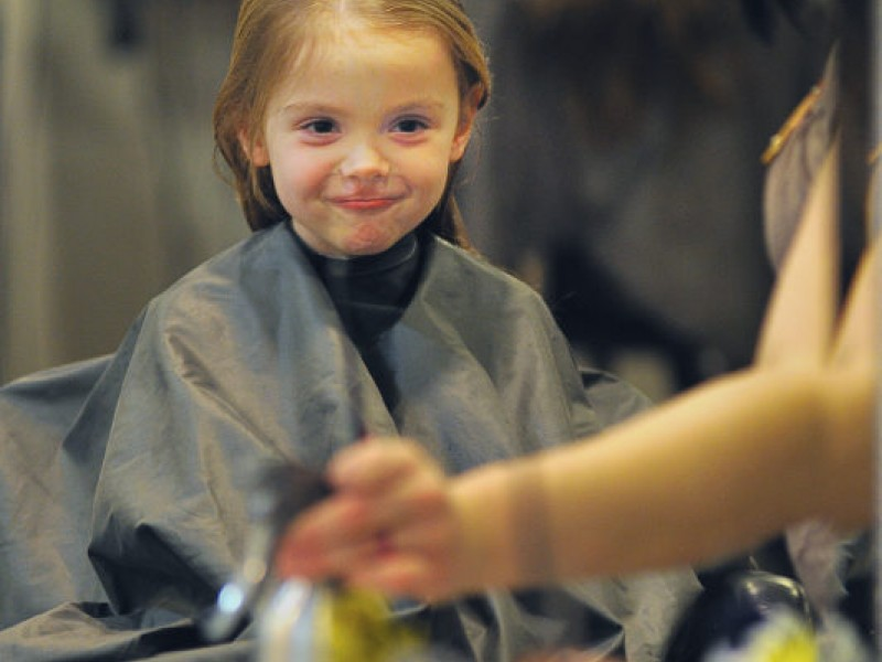 Pigtails Crewcuts Will Seek To Make Haircuts Enjoyable Montclair