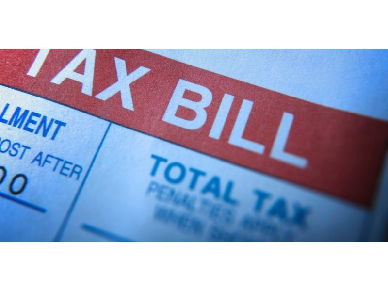Property Taxes In Springfield Illinois