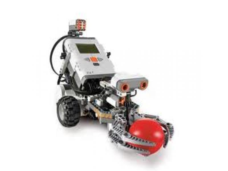 Kidpreneur Lego Robotics Workshop Clawson Mi Patch