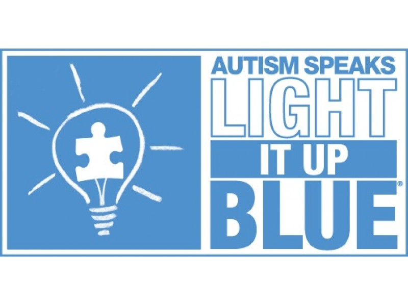 Superb World Autism Awareness Day/Light It Up Blue   April 2, 2016 Design Ideas