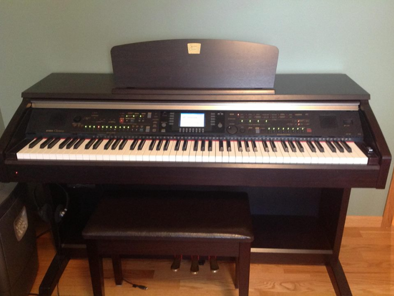 Yamaha Cvp  For Sale