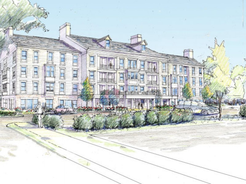 Perry Hall Luxury Senior Housing Planned For 2014 Perry