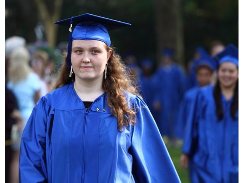 Princeton High Graduates Urged to \'Learn to Live\' | Princeton, NJ Patch