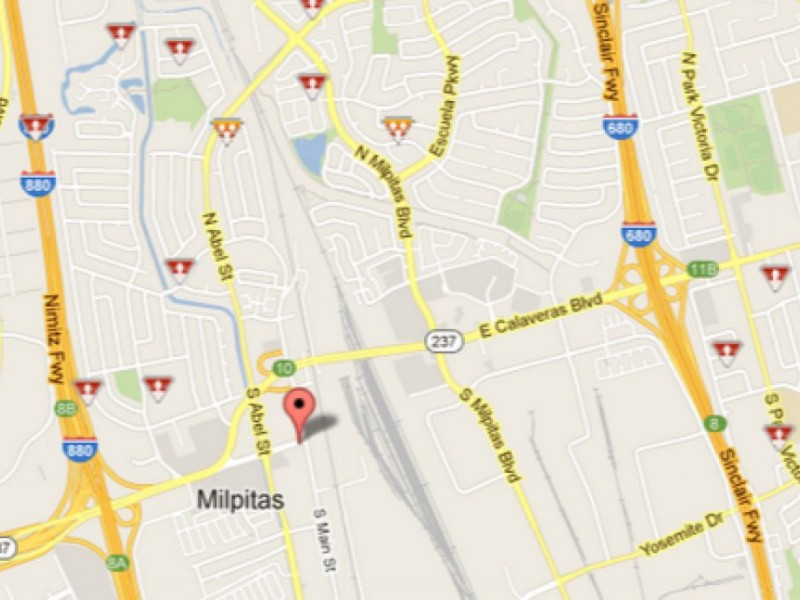 Milpitas Sex Offenders Mapped Online Milpitas CA Patch