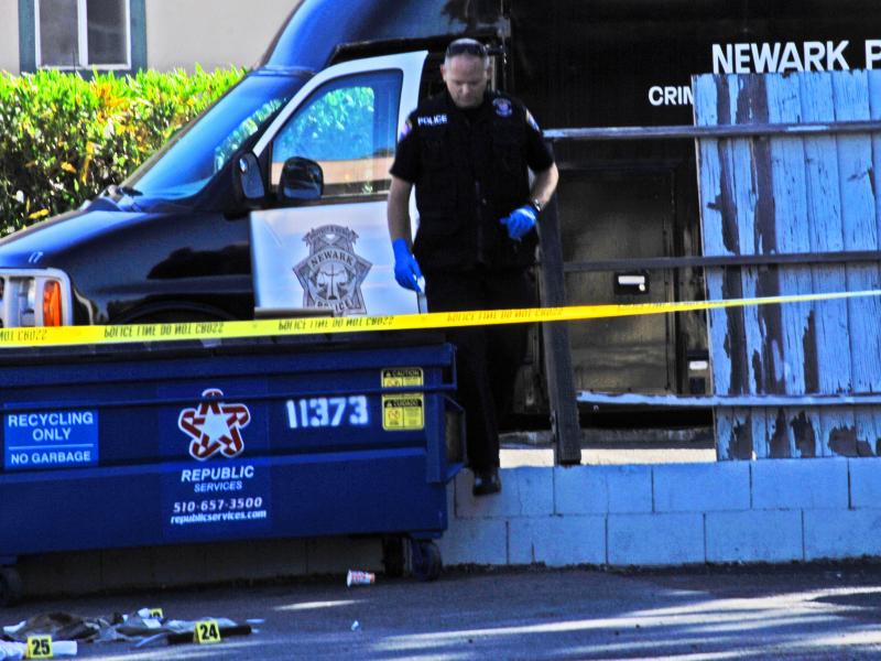 East Palo Alto News Car Accident