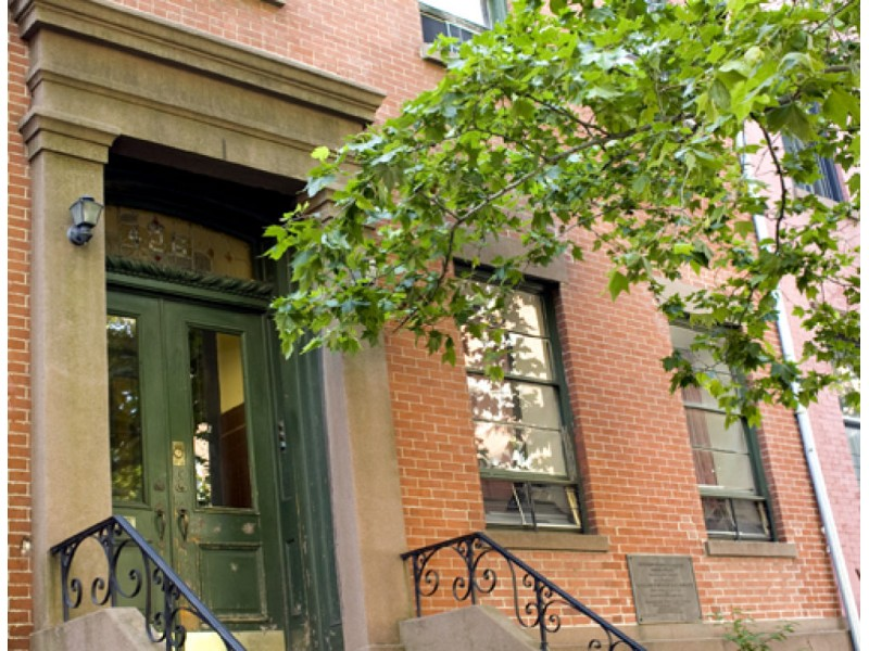 On the Cobble Hill History Tour: The Curious Case of Winston ...