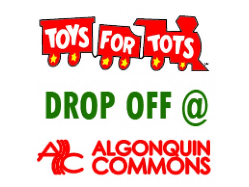 Toys For Tots Drop Off : Toys for tots mchenry co drop off at algonquin commons