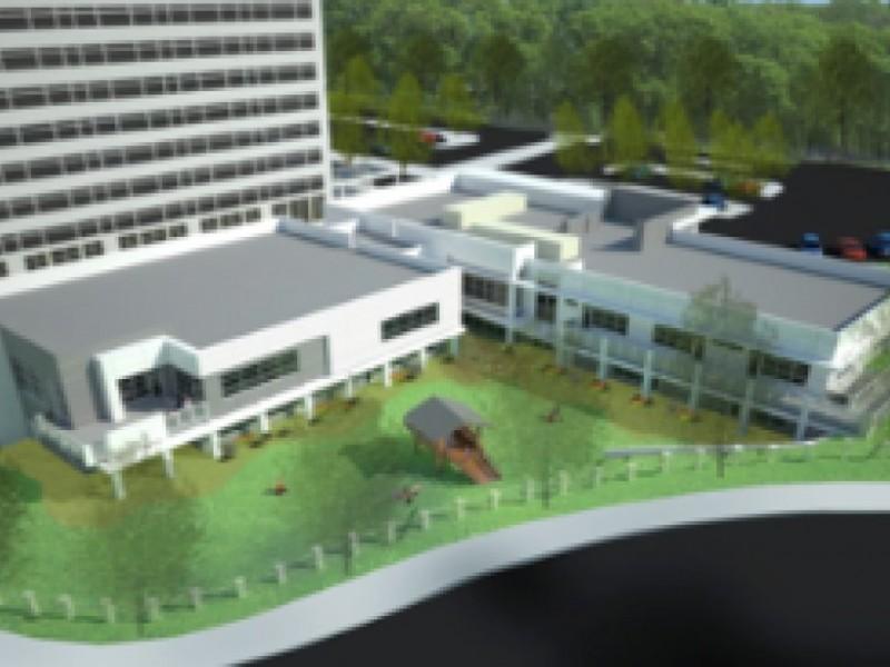 Daycare center coming to Home Depot headquarters | Smyrna, GA Patch