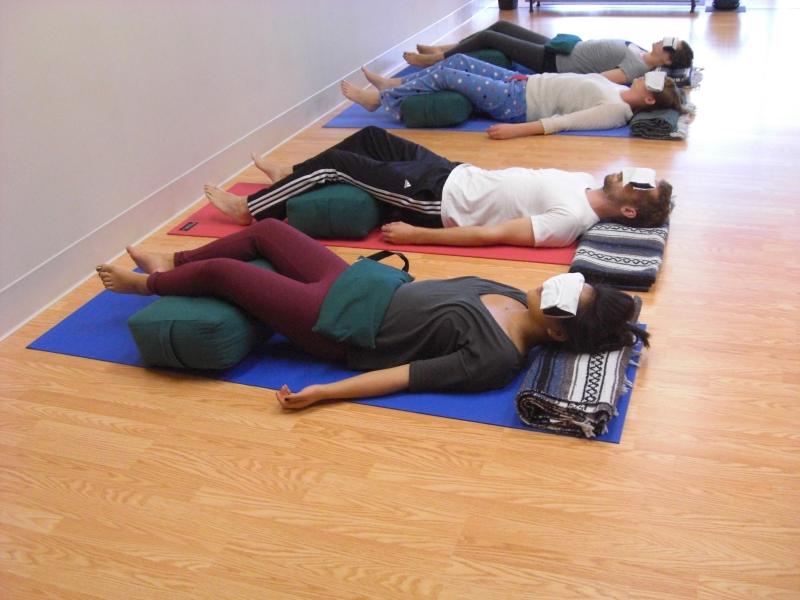Amazing LivingRoom Yoga Weekend   Emmaus, PA Patch