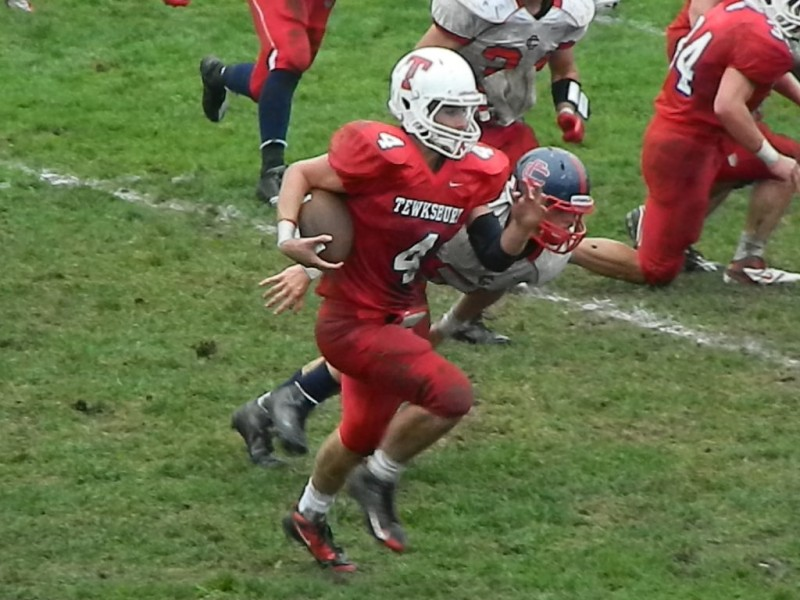 7 Things You Need To Know About Tewksbury Vs Wilmington Football