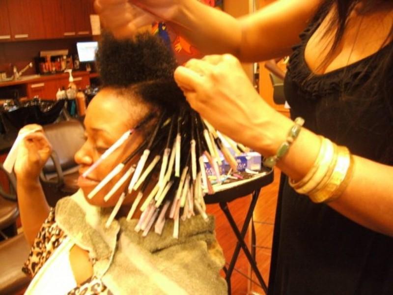 Natural Hair Schools In Atlanta Ga