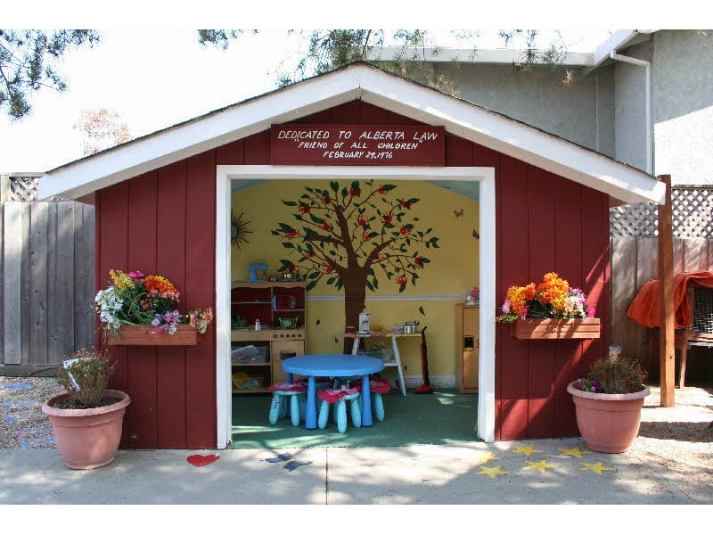 Redwood Pas Nursery School Open House Come Play With Us City Ca Patch
