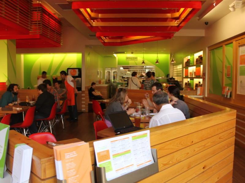 Vegan Restaurant West Hollywood Ca