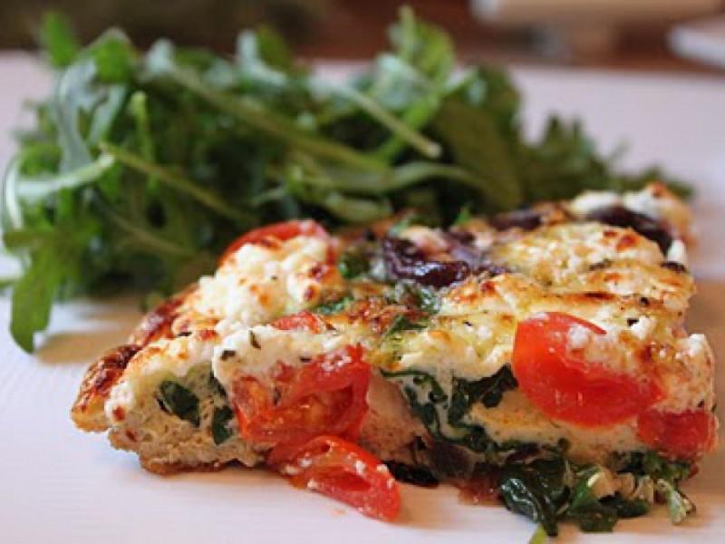 Market Fresh Recipe: Greek Frittata | West Hollywood, CA Patch