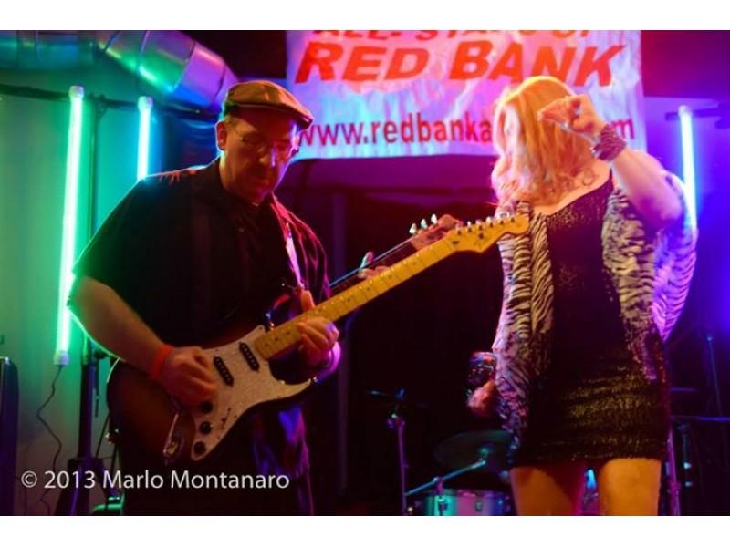 Vyntedge Summertime Blues At The Blue Moon Woodbridge Nj Patch