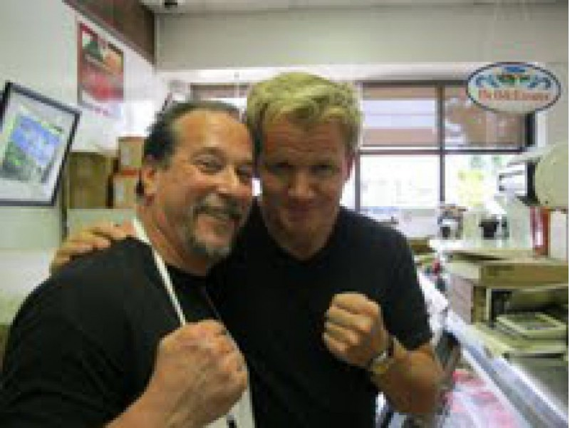 Audrey Butcher Kitchen Nightmares : Gordon Ramsay Seeks Nightmare Cure at Monmouth Meats - Red Bank, NJ Patch