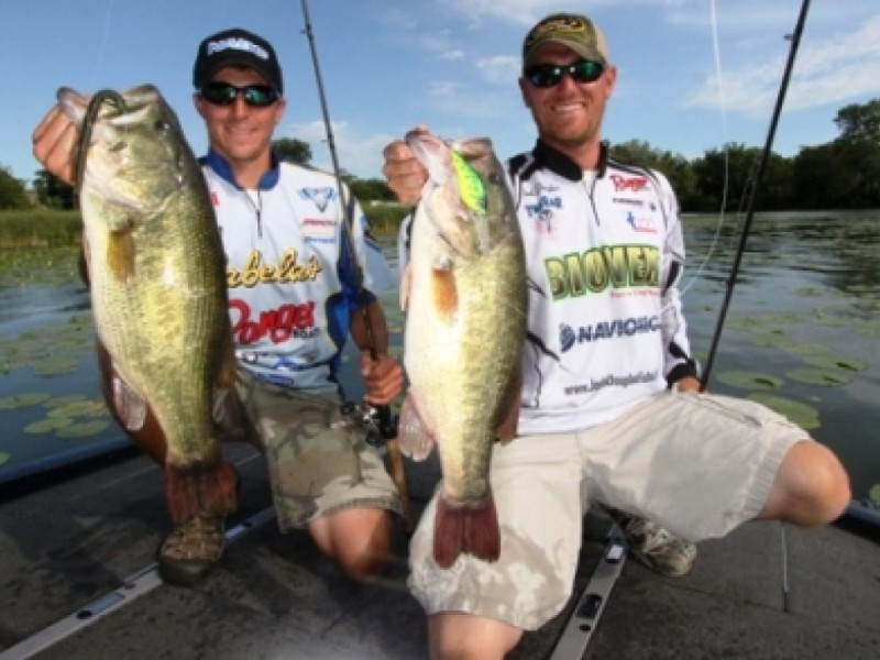 Lake Minnetonka Bass Tournament Hooks Some Monsters Lake