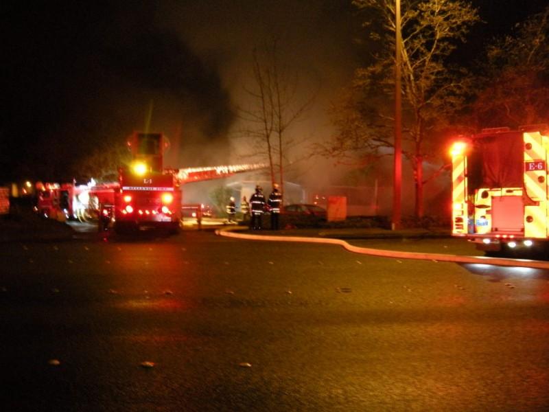 Bellevue spa chiropractor office gutted by blaze for 7 salon bellevue