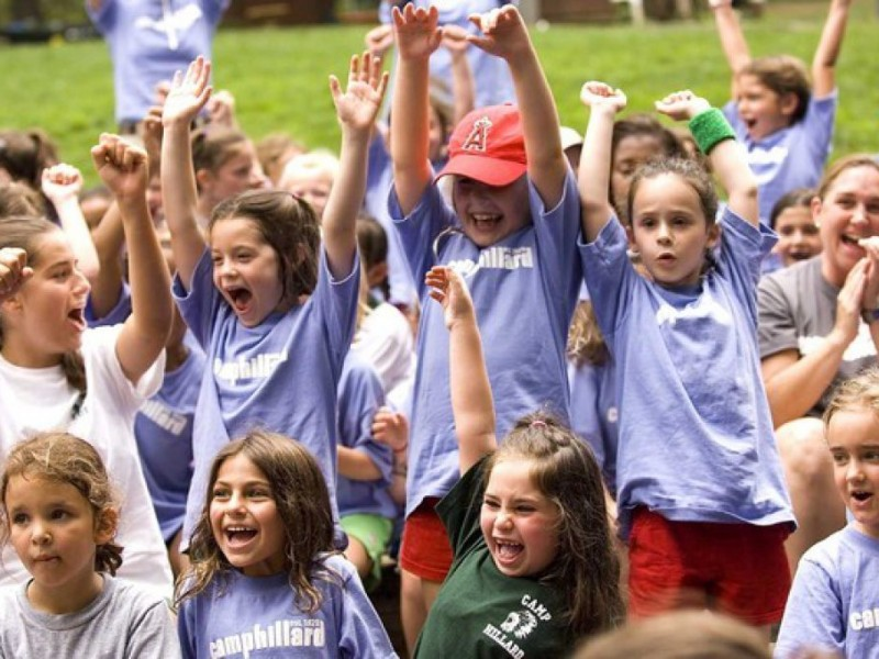 West Bloomfield Summer Camps For Kids
