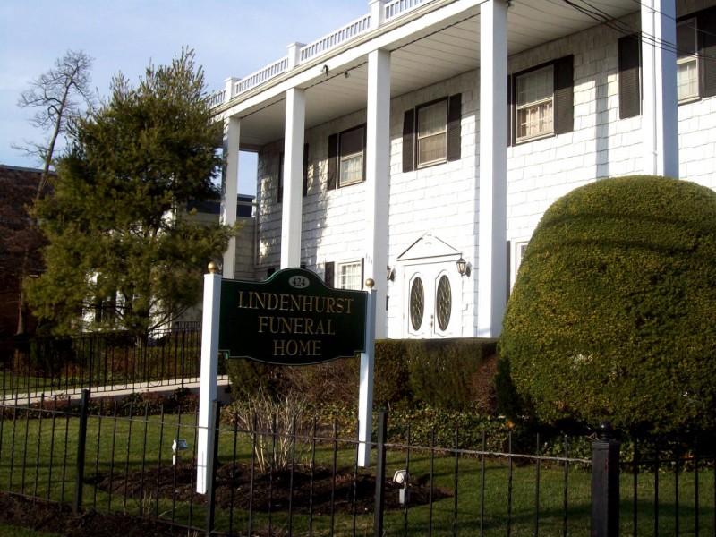Long-Time Lindenhurst Residents Pass Away   Lindenhurst, NY Patch
