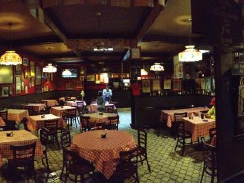 restaurants in gaithersburg md