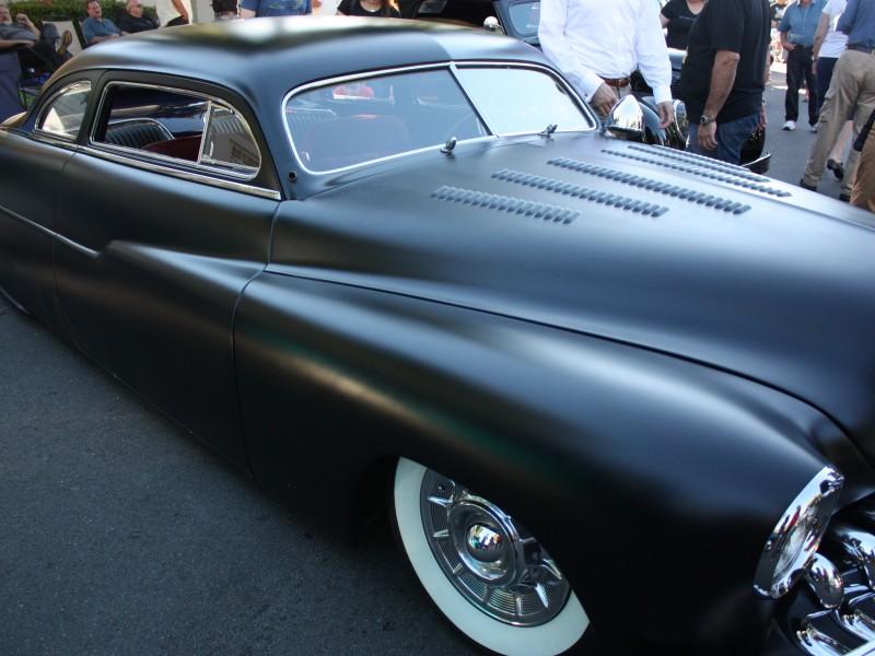 Danville Car Show >> Photo Gallery: Hot Summer Nights Car Show   Danville, CA Patch