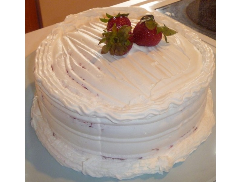Red Velvet Cake Make Something Special For Mom Woodbury Mn Patch