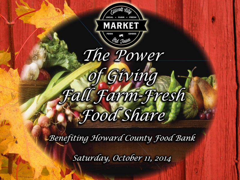 Celebrate Falls Farm Fresh Foods Live Local Music And The Power Of