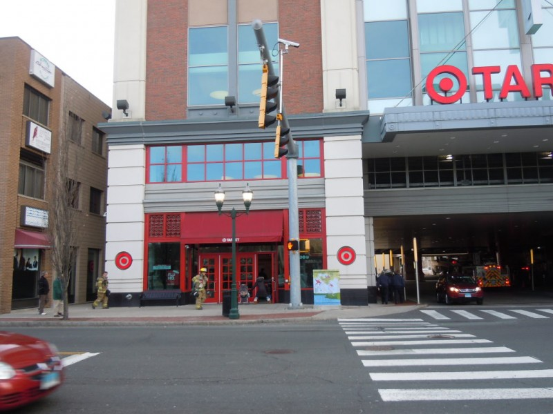 Car Catches Garage On Fire In Rochester: Car Parked Inside Target Garage Catches On Fire