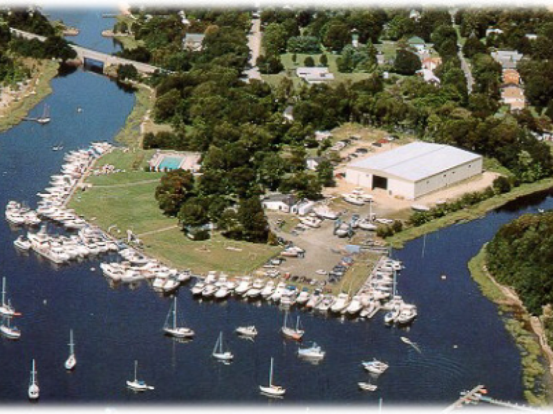 Strong 39 S Marine Adds New Location In Mattituck Port Washington Ny Patch