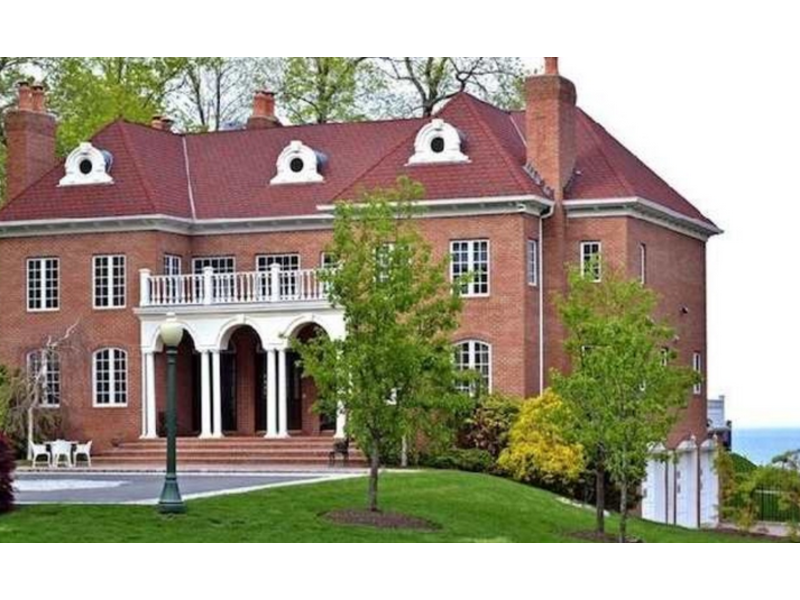 Wow House Sean Hannity S Home Still On The Market