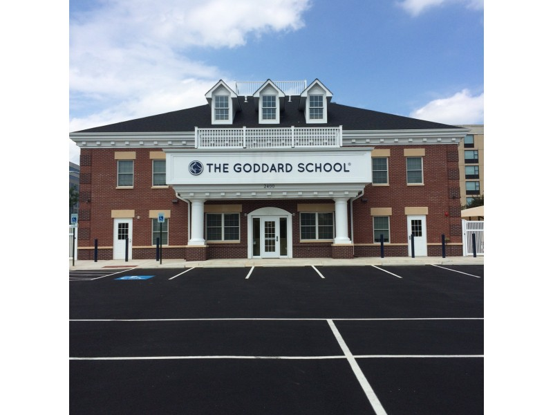 The Goddard School Opens In Herndon Herndon Va Patch