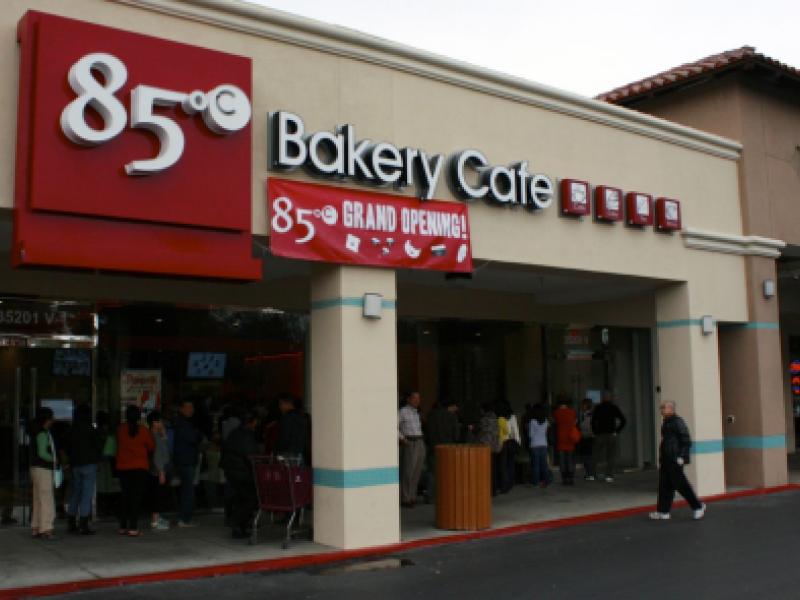 C Bakery Cafe Newark