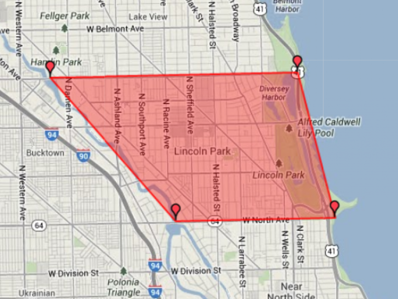 Create Your Own Weather Map.Create Your Own Lincoln Park Weather Zone Lincoln Park Il Patch
