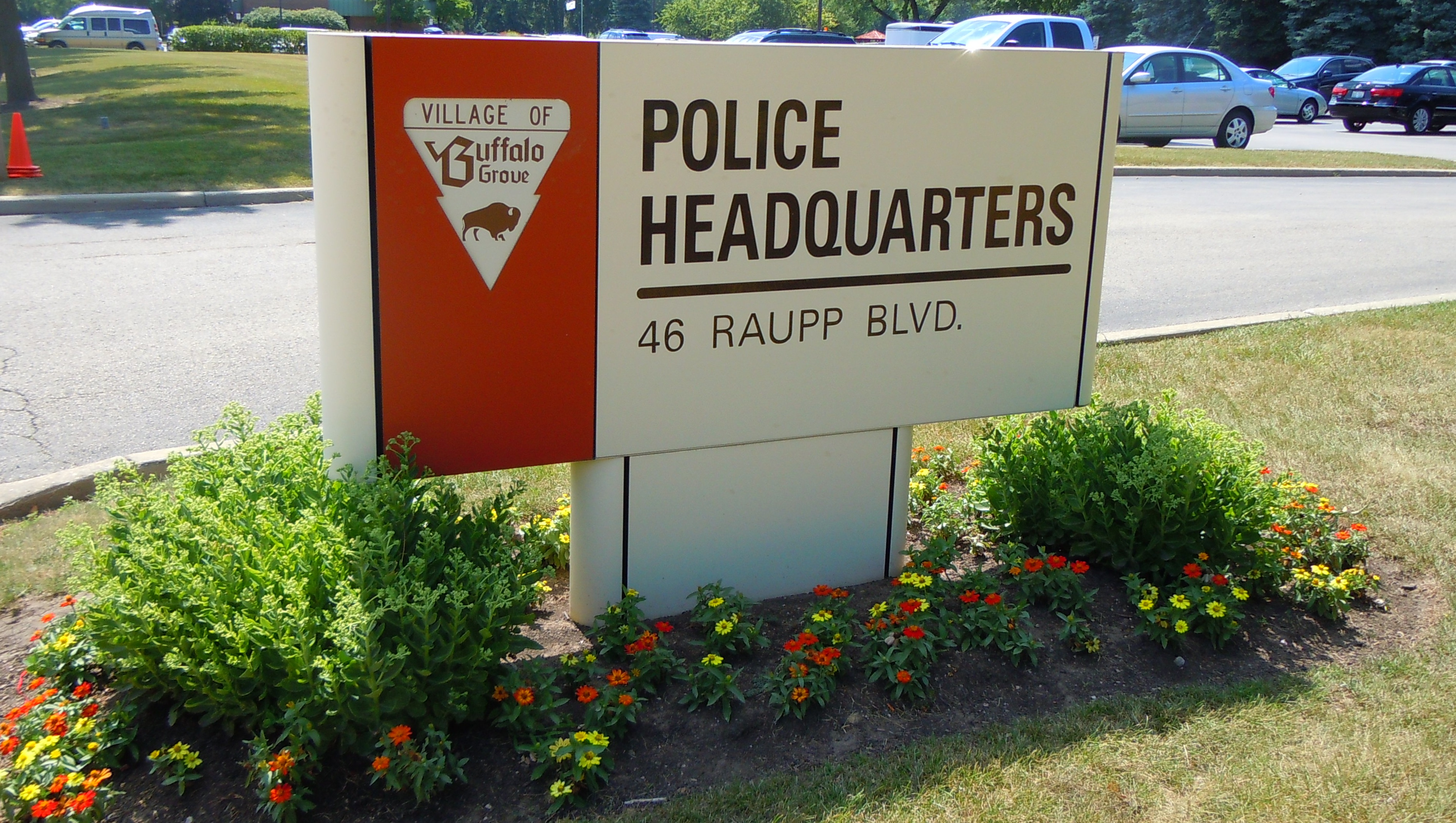 Police Blotter: Child Reported Missing, Garbage Picking