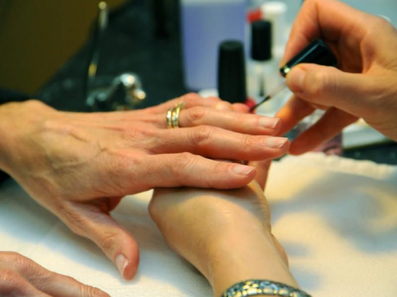 Manicure Pedicure Evanston Il   Splendid Wedding Company
