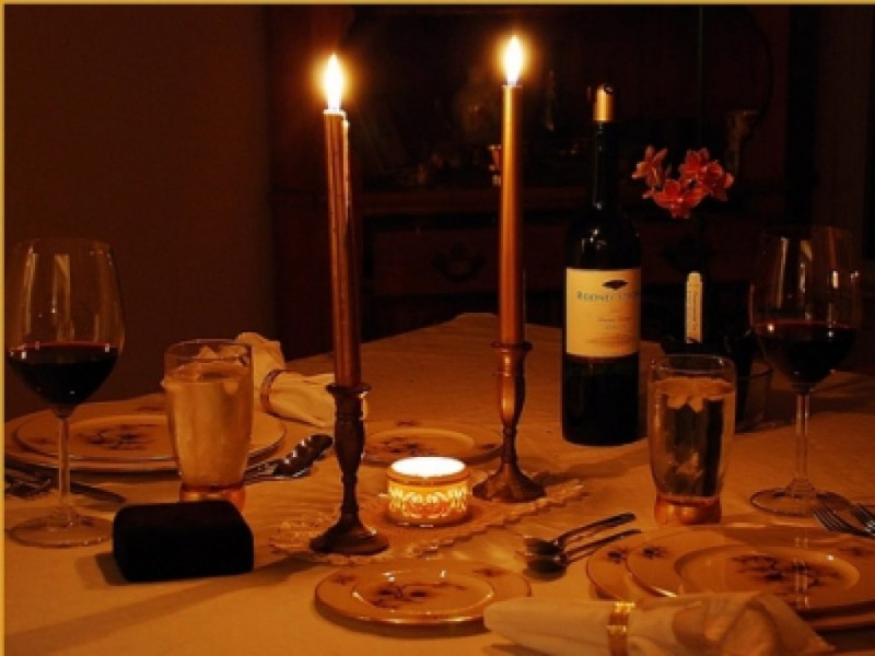 what s the most romantic restaurant in evanston evanston il patch