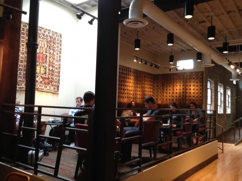 Five New Restaurants Opening In Downtown Evanston 0
