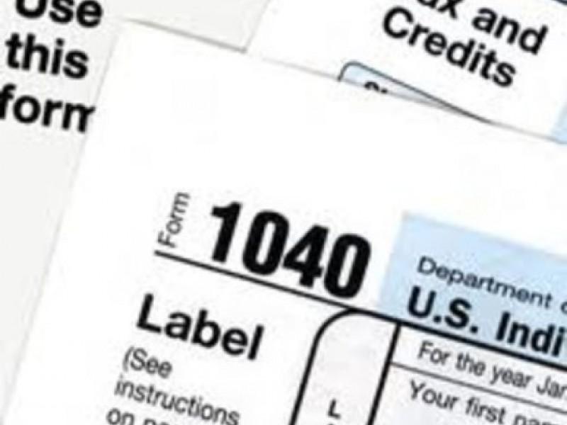 When Can I File My 2012 Tax Return Bolingbrook Il Patch