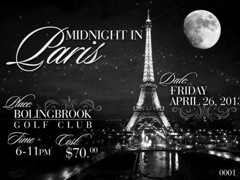 Bolingbrook Prom Guide: Have Fun, Stay Safe On Prom Night  Prom Tickets Design