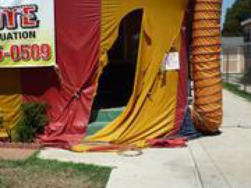 Burglary Suspects Brave Home Fumigation Tents Sheriffs Issue Warning & Burglary Suspects Brave Home Fumigation Tents Sheriffs Issue ...