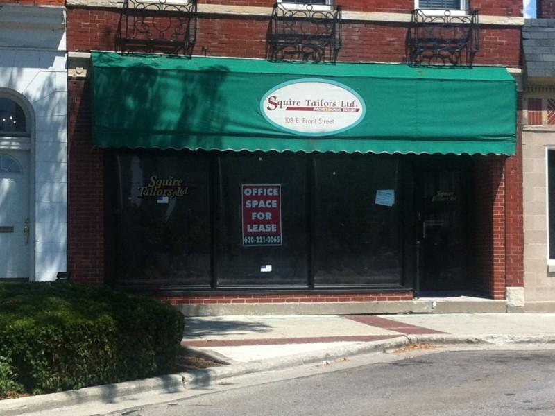 Best Restaurants In Downtown Wheaton