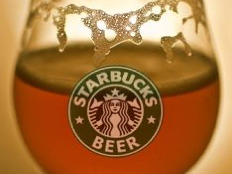 River Forest Starbucks Wants to Serve Beer, Wine