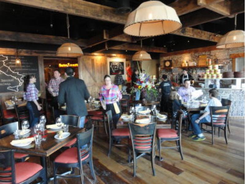 Yelp S Top 5 Italian Restaurants In La Grange Western Springs Do You Agree