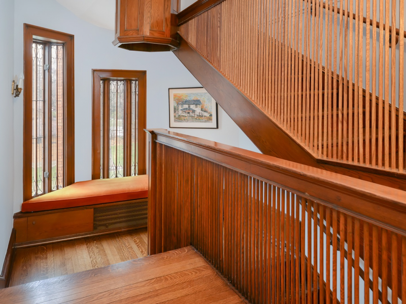 High Quality Frank Lloyd Wright Home To Hit The Market At $2.4M (PHOTOS)