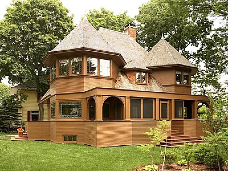 Frank lloyd wright 39 s 39 bootleg 39 robert emmond house for - Frank lloyd wright homes for sale ...
