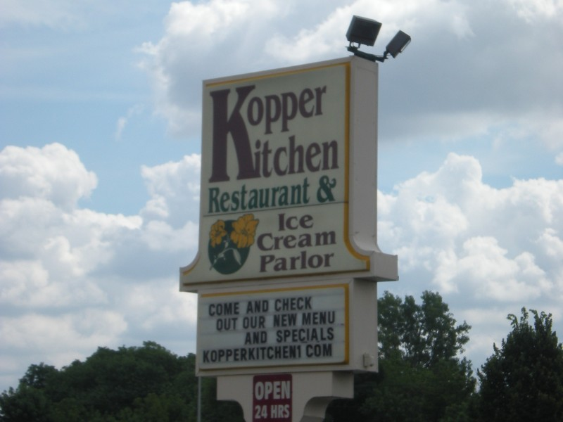 Kopper Kitchen Site Will be Vacant No More | Elmhurst, IL Patch