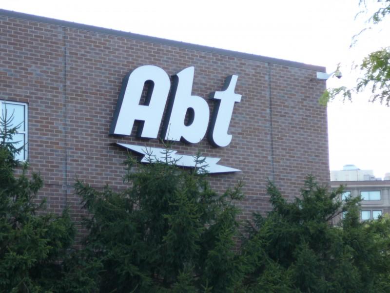 Abt Electronics | LinkedIn