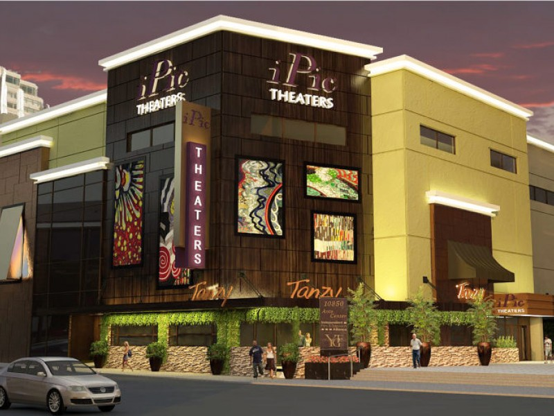 Avco Center To Become Ipic Luxury Theater Westwood Ca Patch