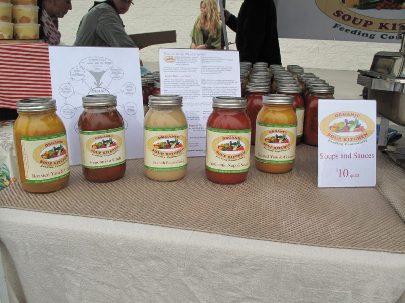 Organic Soup Kitchen At the farmers market organic soup kitchen calabasas ca patch at the farmers market organic soup kitchen 0 workwithnaturefo